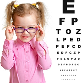 Common Early Vision Conditions